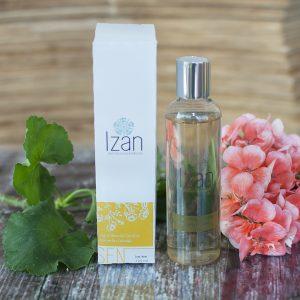 Agua micelar confort IZAN Dermocosméticos