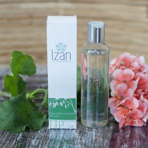 Agua micelar humectante IZAN Dermocosméticos