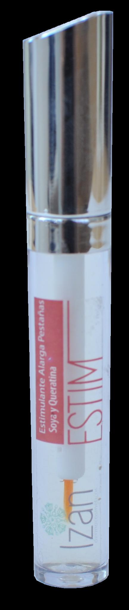 Estimulante alarga pestañas IZAN Dermocosméticos productos