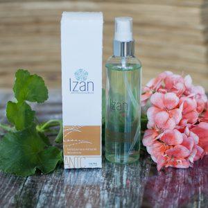 Gel espumoso antiacne IZAN Dermocosméticos