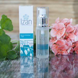 Serum antiedad IZAN Dermocosméticos