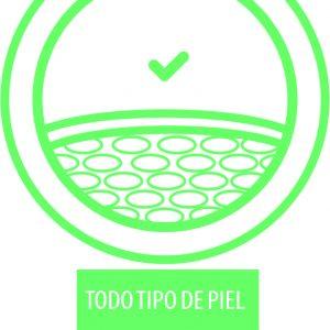 TODO TIPO DE PIEL