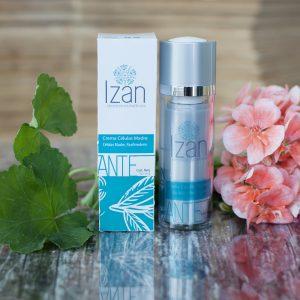 Crema celulas madre IZAN Dermocosméticos