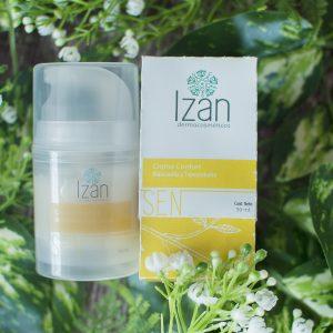 Crema confort IZAN Dermocosméticos
