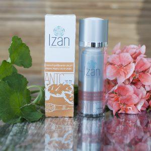 Crema equilibrante de PH IZAN Dermocosméticos