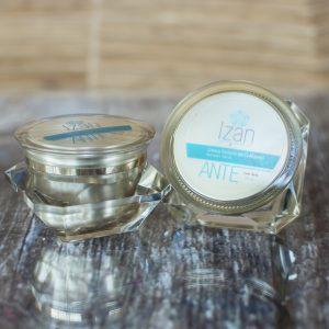 Crema sintesis de colageno IZAN Dermocosméticos