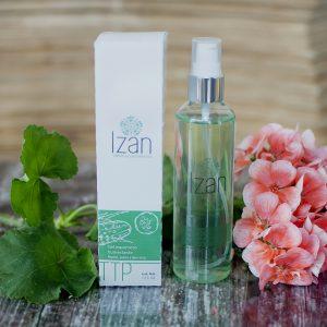 Gel espumoso humectante IZAN Dermocosméticos