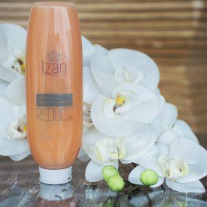 Gel reductivo IZAN Dermocosméticos