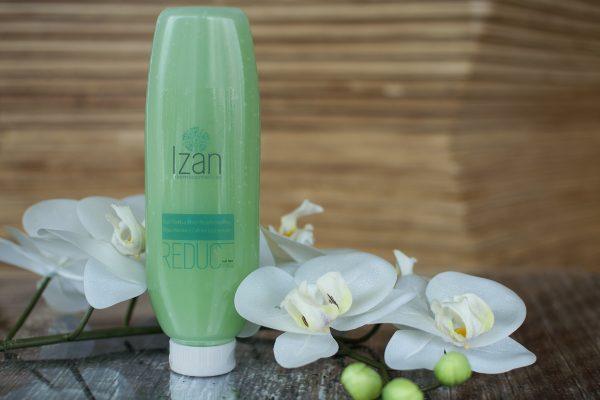 Gel reductivo reafirmante IZAN Dermocosméticos