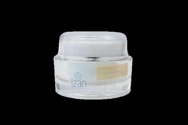 Mascarilla confort IZAN Dermocosméticos