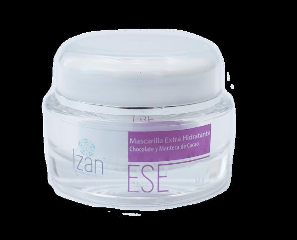 Mascarilla extra hidratante IZAN Dermocosméticos
