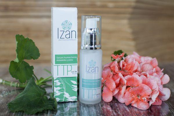 Serum humectante IZAN Dermocosméticos