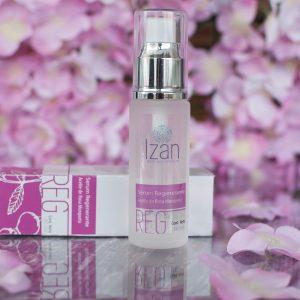 Serum regenerante IZAN Dermocosméticos